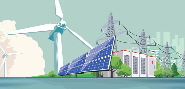 Yenilebilir Enerji Sistemleri Nedir?